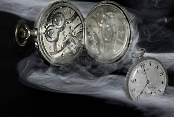 relojes paso tiempo